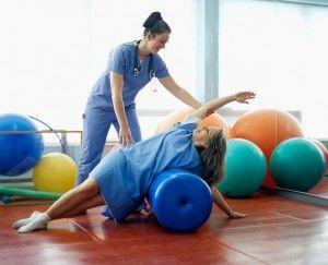 Лечение поясничного остеохондроза в домашних условиях: рецепты и способы