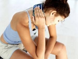 Головные боли при остеохондрозе шейного отдела: симптомы, лечение