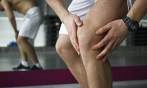 Киста коленного сустава: лечение, симптомы, виды кисты