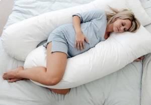 Болит спина при беременности: что делать, почему возникают боли в спине
