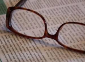 Нарушение зрения при шейном остеохондрозе: причины и лечение