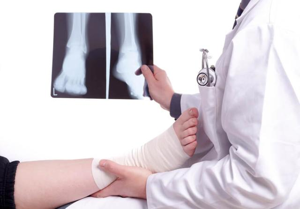 Эндопротезирование голеностопного сустава: показания, операция и реабилитация
