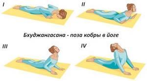 Упражнения при хондрозе грудного отдела позвоночника: фото и советы