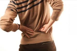 При геморрое болит поясница: методы диагностики и лечения