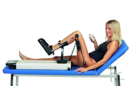 Замена коленного сустава, реабилитация после операции