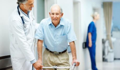 Видео: переломы проксимального отдела бедренной кости у пожилых
