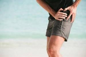 Деформирующий остеоартроз тазобедренного сустава 1-2 степени. Лечение
