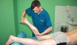 Синдром грушевидной мышцы: упражнения и лечение в домашних условиях