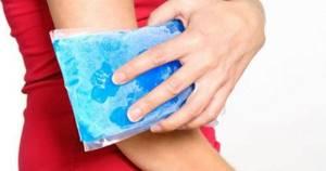 Болит локоть при поднятии тяжести и нагрузке: что делать