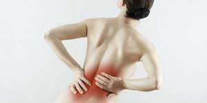 При цистите болит поясница и температура: симптомы и их лечение