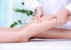 Народные средства в терапии остеоартроза голеностопного сустава