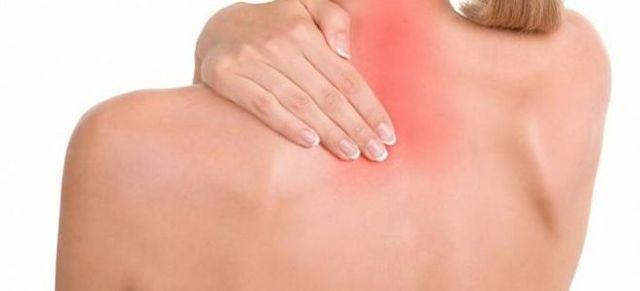 Боль в шее - цервикалгия. Все о заболевании