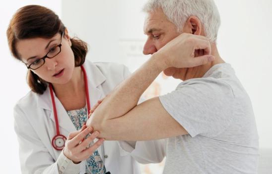 Ревматический артрит: симптомы, лечение, причины, что это такое
