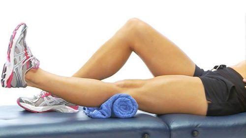 Бурсит коленного сустава: симптомы и лечение, что такое, профилактика