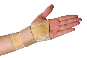 Лечим ушиб кисти после падения на руки: мази и лекарства