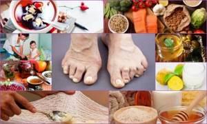 Ревматоидный артрит: лечение средствами народной медицины