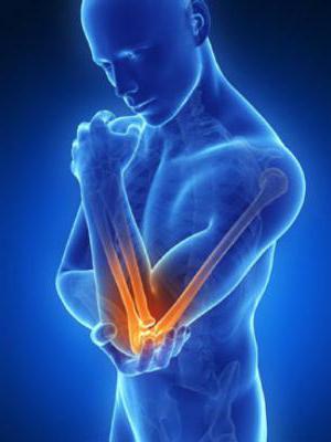 Латеральный эпикондилит локтевого сустава: диагностика и лечение