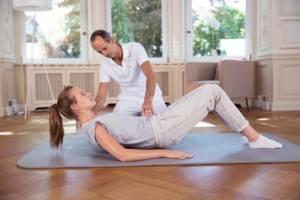 Полисегментарный остеохондроз позвоночника: симптомы и лечение