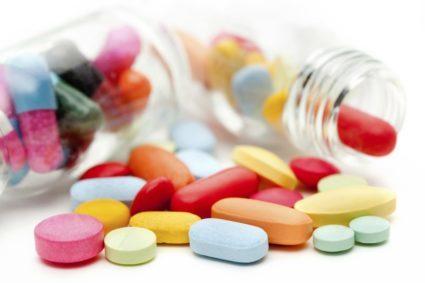 Таблетки для суставов: противовоспалительные, обезболивающие, список препаратов