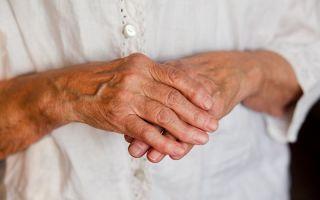 Лечение артроза мелких суставов кистей рук, причины и симптомы заболевания