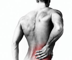 Диффузный остеопороз костей, поясничного отдела и позвоночника