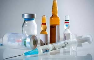 Уколы от грыжи позвоночника: виды и эффективность инъекций