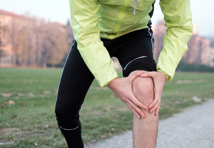 Болят колени после бега: причины появления болей, лечение, профилактика