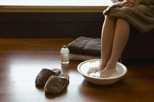 Как правильно лечить артрит стопы в домашних условиях