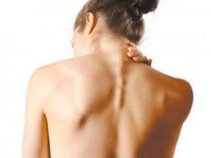 Боль в шее при повороте головы: лечение, причины возникновения
