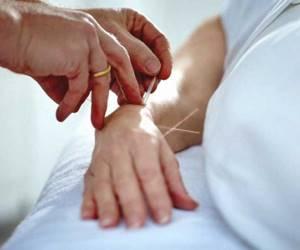 Защемление нерва в локтевом суставе: симптомы, диагностика, лечение