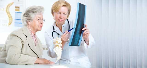 Остеопороз: какой врач лечит