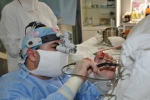 Удаление межпозвоночной грыжи, операция, риски, хирургические методы