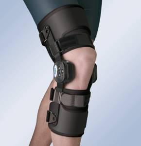 Бандаж на колено для занятий спортом: виды, критерии выбора, противопоказания