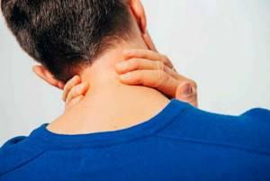 Шейный остеохондроз: народное лечение и профилактика