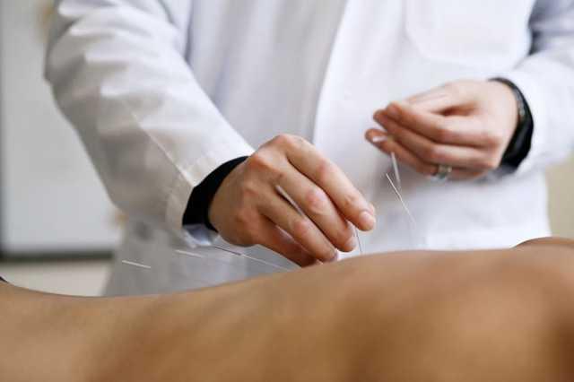 Защемление седалищного нерва. Причины и лечение