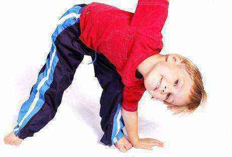 У ребенка болят колени: причины боли, методы лечения