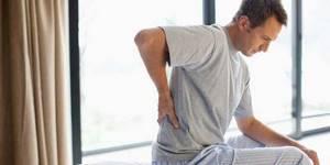 Уколы при остеохондрозе: какие названия и курсы лечения