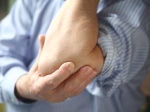 Остеоартроз локтевого сустава: симптомы, диагностика и лечение 1,2,3 степени