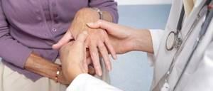 Артроз пальцев рук: как лечить, симптомы, причины, диета