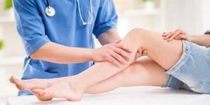 Хруст в коленях при сгибании и разгибании: лечение, почему хрустят колени