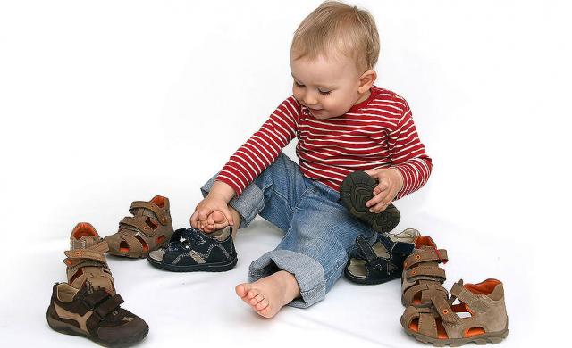 Ортопедическая обувь для детей при вальгусной деформации: виды, как выбрать