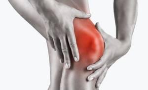 Инфекционный артрит коленного сустава: симптомы и лечение