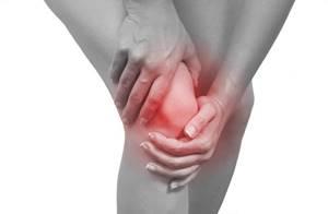 Тест на здоровье коленей