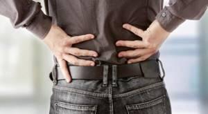 Остеохондроз поясничного отдела позвоночника 1 степени: симптомы, лечение