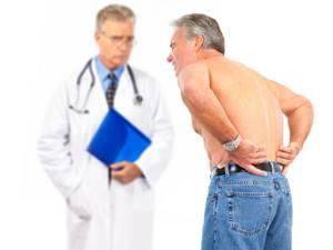 Что делать если болит спина? Поставить правильный диагноз!