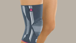 Наколенник для фиксации коленного сустава: виды, показания, выбор