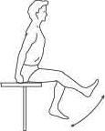 Гимнастика при гонартрозе: видео, правила выполнения упражнений