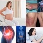 Можно ли беременеть при ревматоидном артрите