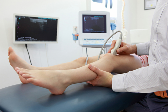 Тендинит коленного сустава — воспаление сухожилий: лечение колена