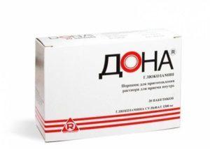 Хондропротекторы при остеохондрозе позвоночника: какие препараты принимать